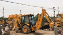 2010 JCB 3CX backhoe loader