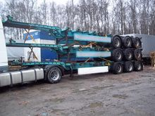 Used 2007 KRONE SDC
