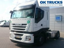2010 IVECO Stralis AS440S45TP t