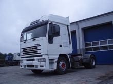 Used 1998 IVECO EURO