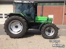1994 DEUTZ-FAHR dx 4.61 wheel t