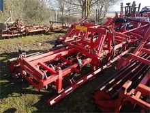 1998 DOUBLET-RECORD cultivator