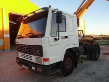 Used 1996 VOLVO F12