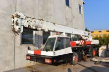 1977 CLARK 725CM mobile crane