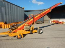 CLIMAX 1300 KS conveyor