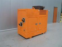 2010 Varisco WATERPUMPS J4-250