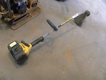 McCONNEL lawn mower by auction
