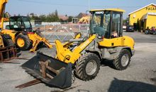 Used 2002 VOLVO L 30