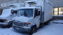 2002 MERCEDES-BENZ Vario 814 cl
