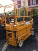 2005 HAULOTTE COMPACT 10N sciss