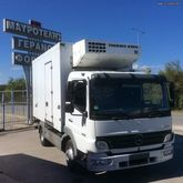 2005 MERCEDES-BENZ 818 ATEGO re