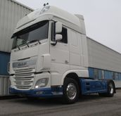 Used 2014 DAF FT 460