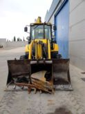 2003 FERMEC 760 T backhoe loade