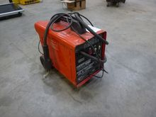 SEALY MK2 welding equipment by