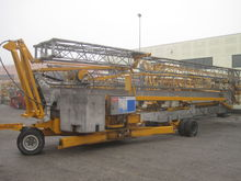 1998 FMGru 828 RBI tower crane