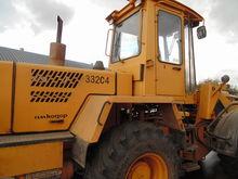 2008 AMCODOR 332C4 wheel loader