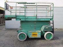 Used 1998 JLG 3969 E