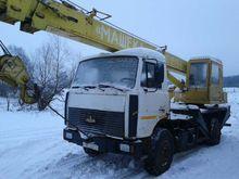 2009 KS 3579 4 02 on chassis MA