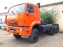 KAMAZ 65225-22 tractor unit