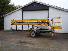Used 1989 OMME 17000