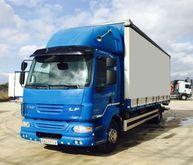 Used DAF LF 55.250 t