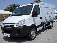 2008 IVECO daily 35s10 surgelat