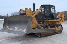 2005 SHANTUI SD32 bulldozer