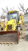 2004 JCB 3CX track loader