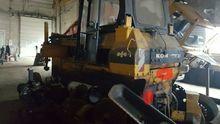1988 KOMATSU D 65 bulldozer