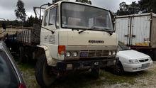 1992 TOYOTA HINO tractor unit