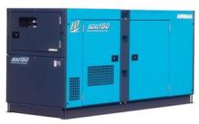 AIRMAN SDG150S generator