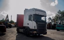 Used 2004 SCANIA R42