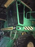 2006 ROSTSELMASH DON 1500B comb