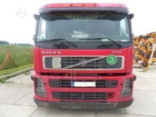 2003 VOLVO FM9 chassis truck fo