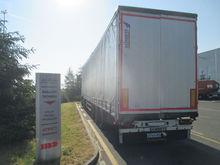 2009 SCHMITZ Cargobull SCS 24/L