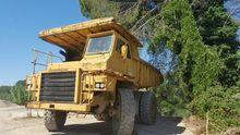 CATERPILLAR 769 C dump truck