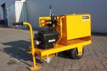 DELTA DM120 construction equipm