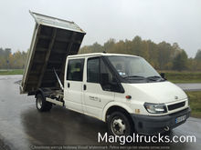Used 2005 FORD Trans