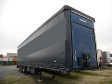 Used LECI TRAILER SR