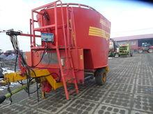 2002 SEKO feed mixer
