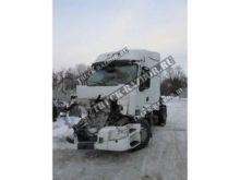 Damaged RENAULT PREMIUM DXI 380