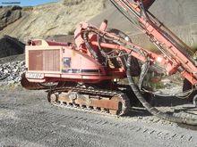 1997 RANGER 500 '97 drilling ri
