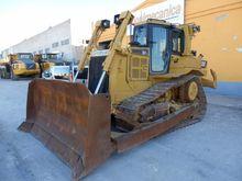 2009 CATERPILLAR D 6 T XL bulld