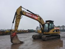 2007 CATERPILLAR 320 DL tracked