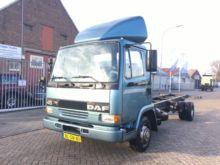 Used 1997 DAF 45.150