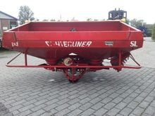 LELY Centerliner fertiliser spr