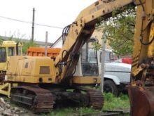 2000 WARYNSKI 115 tracked excav