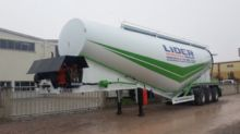 LIDER 2016 NEW 80 TONS CAPACITY