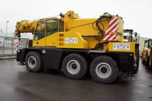 1998 DEMAG AC 40-1 mobile crane