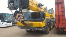 Used 2005 GROVE GMK5